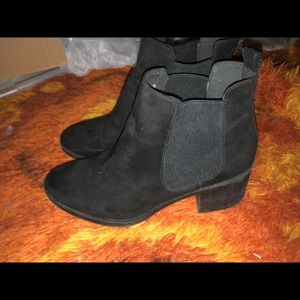 Shoes - H and M sz 10 boots